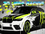 game 3d Jeep Racing 2