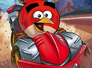game Angry Birds Go!