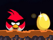 AngryBirds Dangerous Trap 2