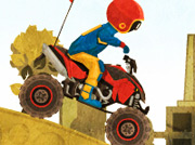 ATV Stunts