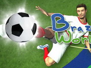 game Brazil World Cup 2014