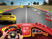game Cars 3d Speed 2