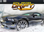 game City Winter Drift