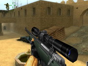 game Counter Strike De Heikka