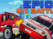 game Epic 911 Battle