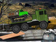 game Extreme Cargo Transporter Light