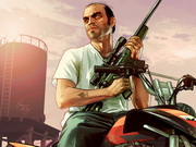 game Grand Theft Shooter