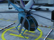 game Helicopter Parking