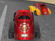 game Hot Rods Racing