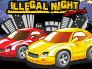 game Illegal Night Racing