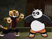 game Kungfu Panda Heroes Fighting
