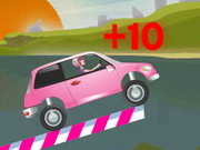 game Lipy Fun Ride