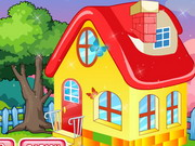 game Lovely House Design