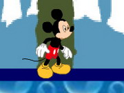 game Mickey Bubble Adventure 3