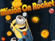 game Minion On Rocket