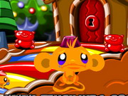 game Monkey Go Happy: Candy