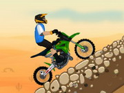 game Motocross Challenge