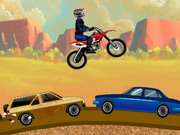 game Motocross Mayhem
