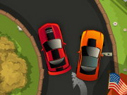 game Muscle Car Parking