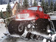 game New Heavy Wheels On  Snow