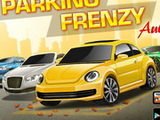 game Parking Frenzy: Autumn