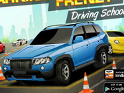 game Parking Frenzy: Driving School