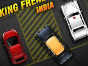 game Parking Frenzy: India