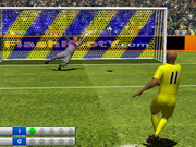 game Penalty Fever 3d