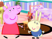 game Peppa Pig Room Decor