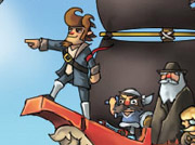 game Pirateers 2