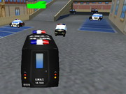 game Police Cars Parking