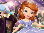 game Princess Sofia And Cedric Love Potton