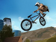 game Pro Bmx Tricks