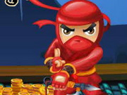game Running Ninjago