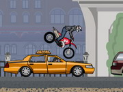 game Rush Hour Motocross