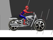 game Spider-Man Drive