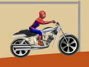 game Spiderman Drive 2