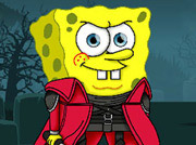 Spongebob Halloween Adventure 2