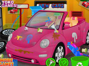 game Super Car Wash 2