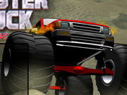game Super Monster Truck Xtreme