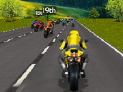 game Superbike Racer