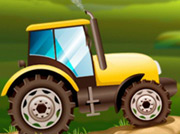 game The Tractor Factor