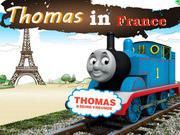 game Thomas In France