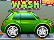 game Tinkerbell Car Wash