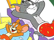 game Tom And Jerry Difference
