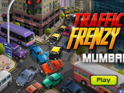 game Traffic Frenzy: Mumbai