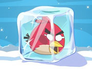 game Unfreeze Angry Birds