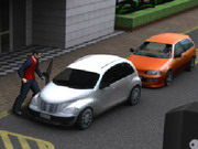 game Valet Parking 3d