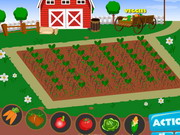 game Vegetable Farm 2