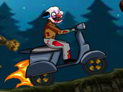 game Zombie Rage Race